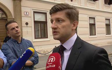 Zdravko Marić (Dnevnik.hr)