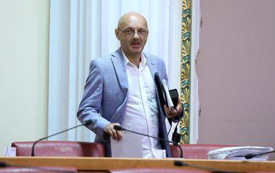 Goran Aleksić (Foto: Pixell)