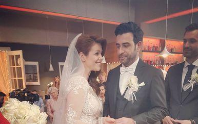 Tara Rosandić i Janko Popović Volarić (Foto: Instagram)