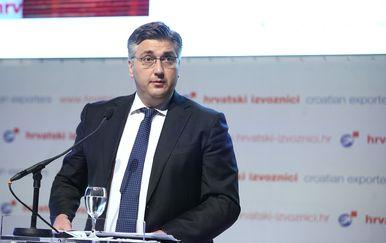 Andrej Plenković (Goran Stanzl/PIXSELL)