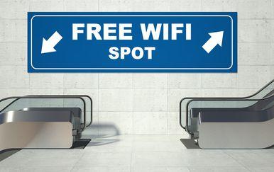 Besplatan Wi-Fi (Foto: Getty Images)