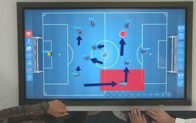 Taktička analiza utakmice Hrvatska - Nigerija