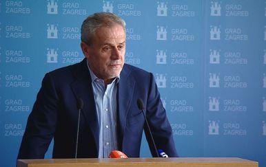 Milan Bandić (Foto: Dnevnik.hr)