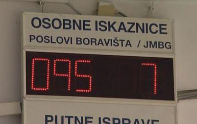 Gubitak osobnih dokumenata (Foto: Dnevnik.hr) - 1
