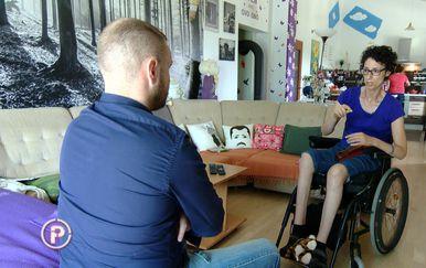 Hoće li se najtežim pacijentima smanjiti broj kućnih fizikalnih terapija koje im spašavaju živote? (Foto: Provjereno)