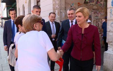 Zašto predsjednici pada rejting? (Foto: Dnevnik.hr) - 4