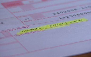 Problemi blokiranih građana (Foto: Dnevnik.hr) - 4