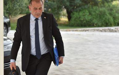 Ministar Tomo Medved (Foto: Pixell)