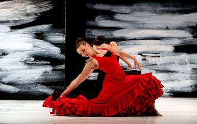 Carmen by Ballet Pécs (Foto: PR)