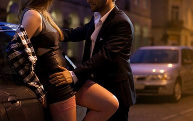 Prostitucija, ilustracija (Getty Images)
