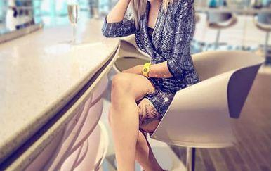Ella Dvornik 5 (Foto: Instagram)