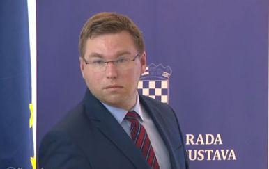Ministar Marko Pavić (Dnevnik.hr)