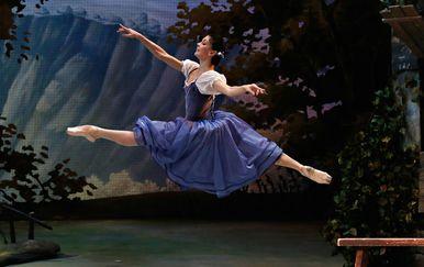 Balet \'Giselle\' je bezvremenska priča o slomljenom srcu i nesretnoj ljubavi