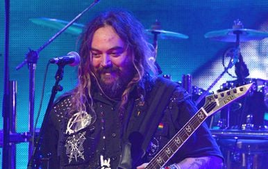Soulfly (Foto: Getty Images)
