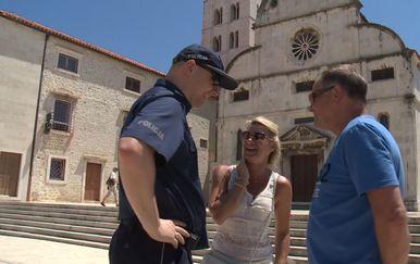 Nikad više stranih policajaca (Foto: Dnevnik.hr) - 3
