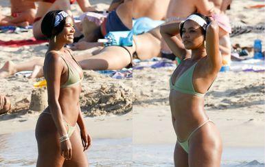 Gabrielle Union Ibiza (Foto: Profimedia)