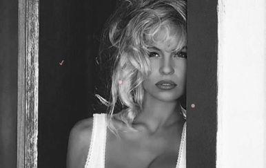 Pamela Anderson 51 (Foto: Profimedia)