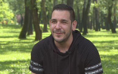 Samir Nukić (Foto: Dnevnik.hr)