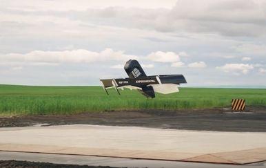 Amazonov dron