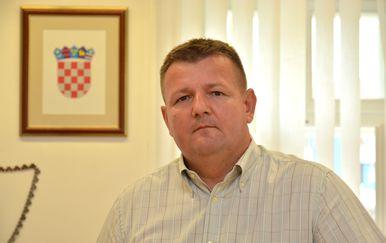 Ivica Kirin (Foto: Pixsell,Damir Spehar)