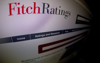 Fitch Ratings (Foto: AFP)