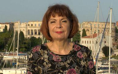 Gordana Deranja predsjednica HUP-a (Foto: Dnevnik.hr)