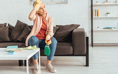 Ilustracija/kućanski poslovi (FOTO: Getty Images)
