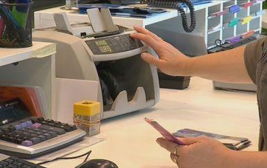 Manje od 2500 građana odlučilo se na bitku s bankama u slučaju švicarski franak (Foto:Dnevnik.hr)