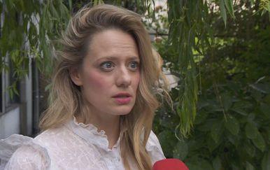 Jelena Veljača (Foto: Dnevnik.hr)