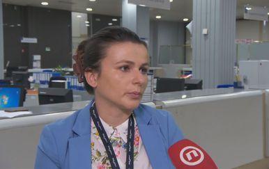 Vinka Ilak (Foto: Dnevnik.hr)