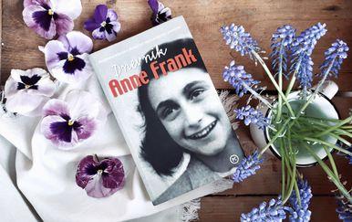 Dnevnik Anne Frank