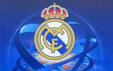 Grb Real Madrida (Foto: AFP)