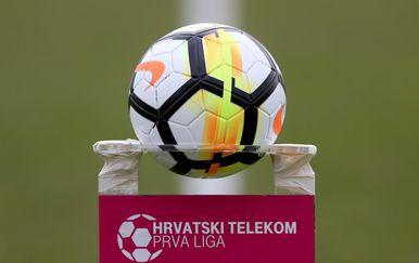 Hrvatski Telekom Prva liga (Foto: Igor Kralj/PIXSELL)