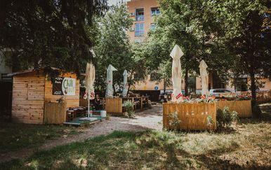 Kafić Chill out, Zagreb - 4