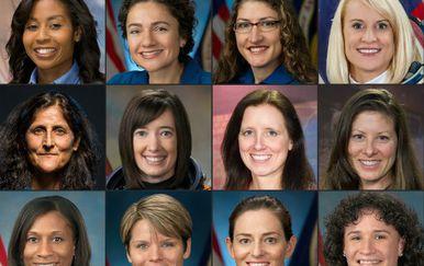 Koja će od njih biti prva žena na Mjesecu?
