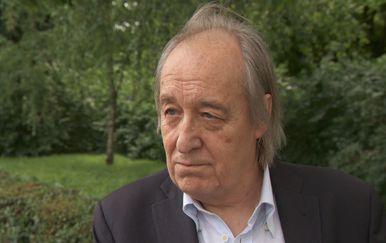 Saborski zastupnik talijanske manjine Furio Radin (Foto: Dnevnik.hr)