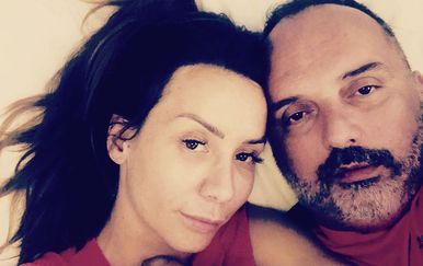 Dubravka i Tony Cetinski (Foto: Instagram)