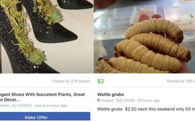 Facebook oglasi (Foto: Facebook)