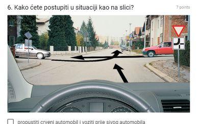 Screenshot: revijakhak.hr - 1