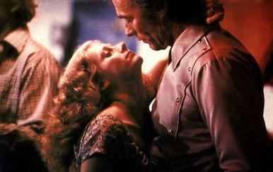 Clint Eastwood, Sondra Locke (Foto: Profimedia)