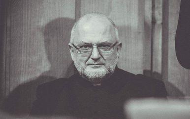 Ivica Berdik (Foto: Župa Botinec)