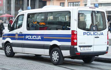 Policija, ilustracija (Foto:Sanjin Strukić)