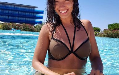 Maja Bajamić (Foto: Instagram)