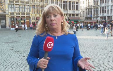 Ivana Petrovoć (Foto: Dnevnik.hr)