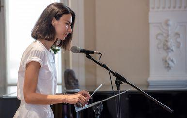 Petra Friganović Bianco (Foto: Tomislav Huha)