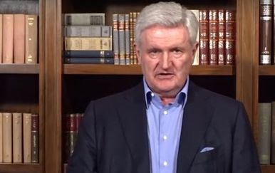 Ivica Todorić (Foto: YouTube screenshot)