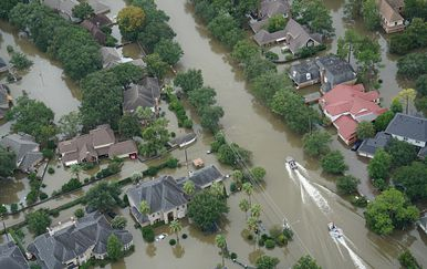 Klimatske promjene već imaju ozbiljne posljedice (Foto: Getty Images)