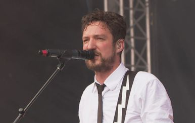 Frank Turner (Foto: IN Magazin)