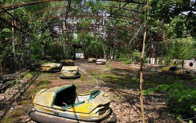 Černobil (Foto: boredpanda.com) - 27