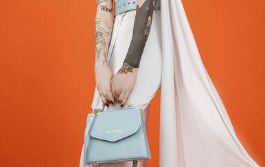 Kolekcija modnih dodataka dizajnerice Diane Viljevac - 8